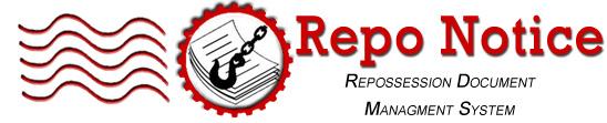 Repo Notice